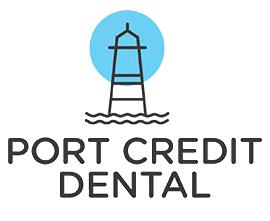 Port Credit Dental Logo